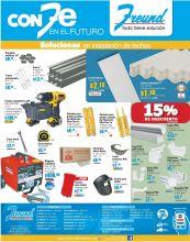 roof supplies FREUND ferreteria - 26ene15