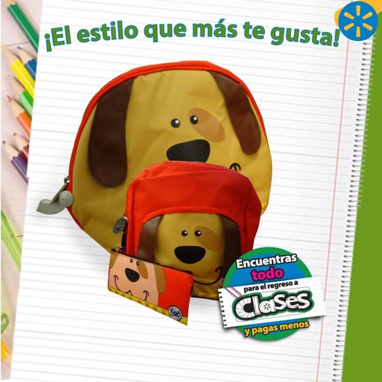 school back packs DOG style - 29ene15
