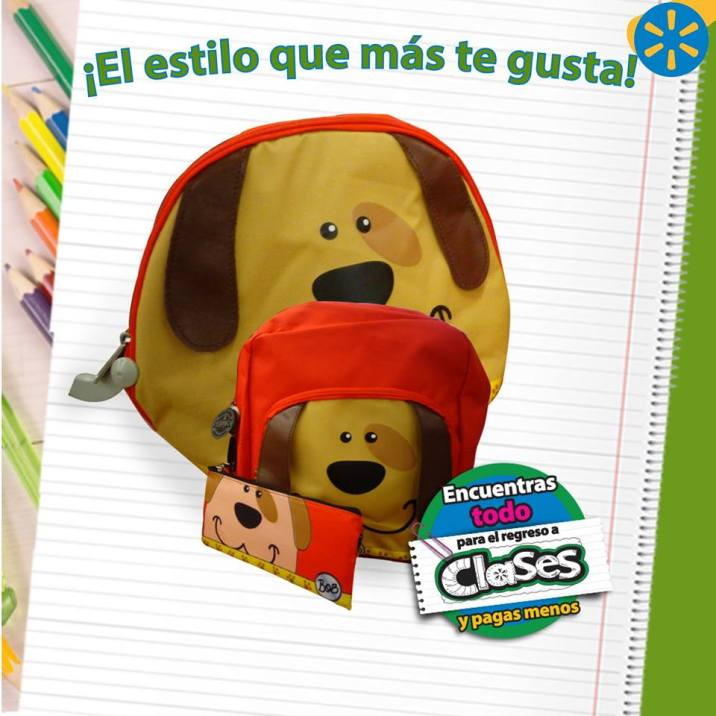 school back packs DOG style - 29ene15