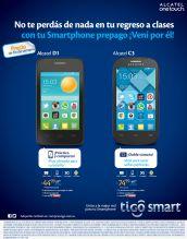smartphone alcatel con doble camara - 23ene15