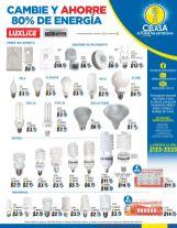 Ahorrar enegira electrica en tu casa - 23feb15