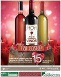 Brindemos por el amor y la amistad VINOS descuentos - 14feb15