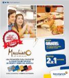 Cafe gourmet y arte MACCIATO - 03feb15
