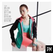 Color fashion collection PRISMA MODA - 05feb15