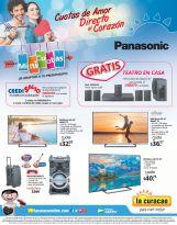 Compra tus electrodomestico con tu pareja LA CURACAO - 14feb15