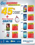 Descuento PRADO ahorro en cuotas - 13feb15