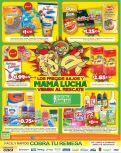 Despensa familiar en ofertas de supermercado - 28feb15