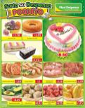 Dulce regalo y ahorro en maxi despensa - 13feb15