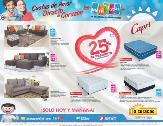 Furniture love promotions by san valentines - 14feb15