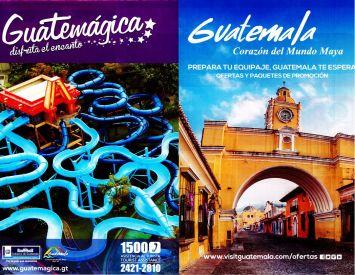 Ofertas semana santa visita GUATEMALA vacaciones 2015