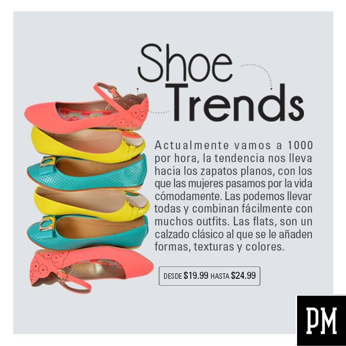 Prisma moda SHOE TREND zapatilla caladas para ella