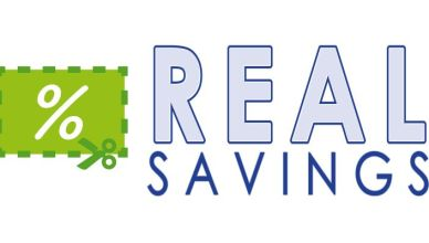 REAL savings with MAS CUPON online