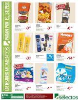 SUPER precios selectos ron bacardi anejo - 20feb15