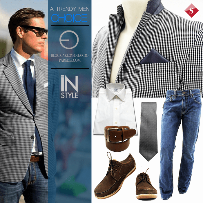 Trendy men choice fashion style ELEGANT OUTFIT
