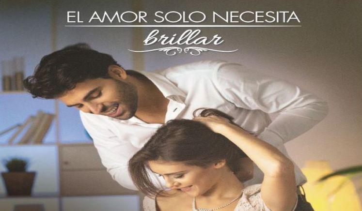 el amor solo necesita BRILLAR by SIMAN - 10feb15
