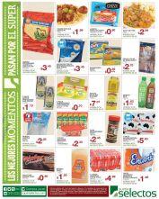 finde semana promociones supermercado - 07feb15