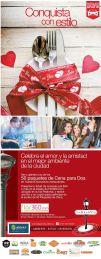 promocion san valentin LA GRAN VIA - 06feb15