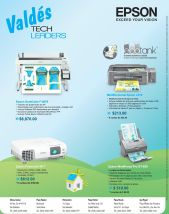 proyectores EPSON power lite w17 - 10feb15