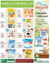 saludable y deliciosa leche de soya - 28feb15