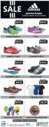 ADIDAS sandals and crocs ofertas Jaguar Sportic - 30mar15
