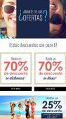 Aerocasilla ofertas y descuentos ONLINE summer 2015