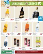 Cerveza presidente exclencia y gran sabor - 31mar15