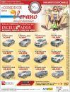 Conducir carro nuevo en verano AUTO USADOS ofertas - 06mar15