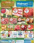 Desde hoy al Domingo OFERTAS WALMAT en productos del mercado - 20mar15