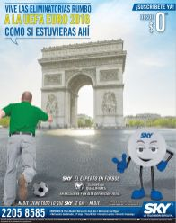 Futbol total european qualifiers MATCH stream satellital video