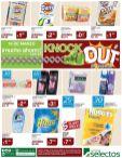 Mucho ahorro en tus compras de super selectos - 19mar15