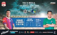 New york cosmos GAMES on el salvador