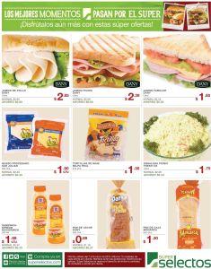 Que necesitas para hacer un sandwich casero