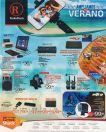 SELFIE stick bluetooth accesorie VERANO tecnologico con RADIO Shack - 13mar15