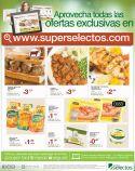 SHOP online with SUper Selectos web site