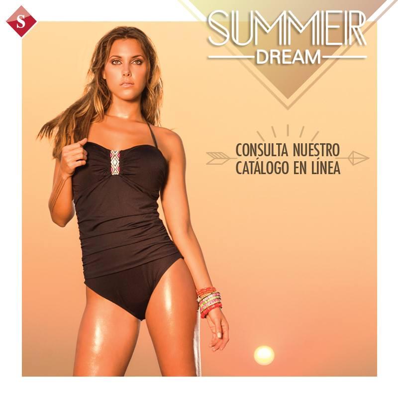 SUMMER dream trend by SIMAN el salvador