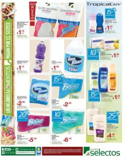 SUMMER productos tropical care