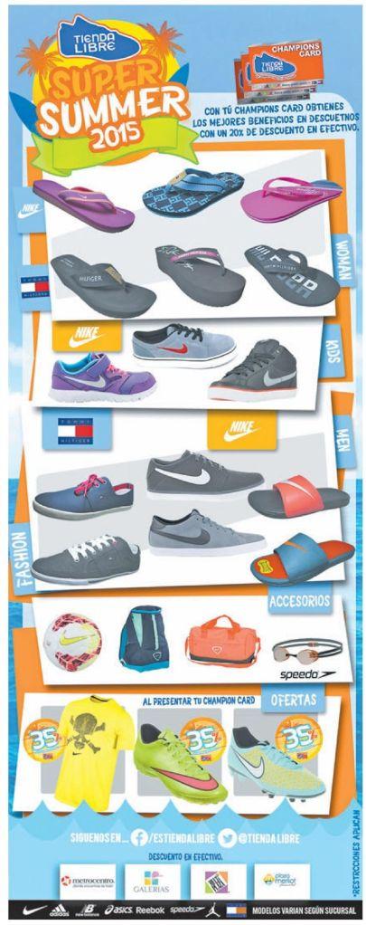 Super summer sale 2015 sport shoes - 14mar15