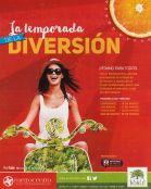 Temporada de Diversion 2015 SUMMER fest Metrocentro