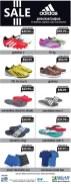 Todos tus accesorios y calzado ADIDAS ofertas jaguar sportic - 20mar15