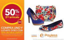 calzado para dama promocion payless SUMMER style - 06mar15