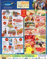 carnes frutas bebidas snacks sardinas atun DDJ ofertas - 30mar15