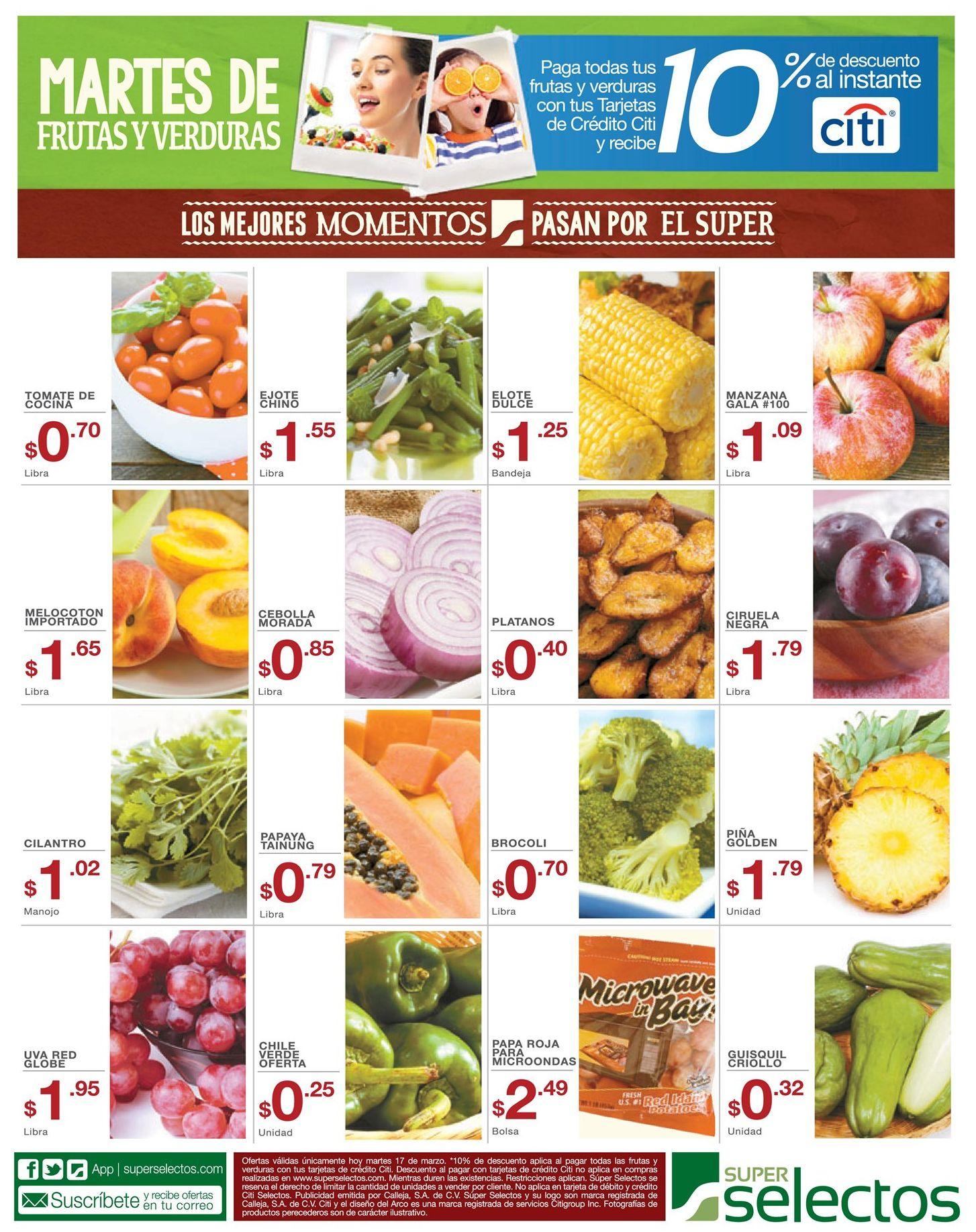 como preparar una ensalda de frutas y verduras frescas - 17mar15