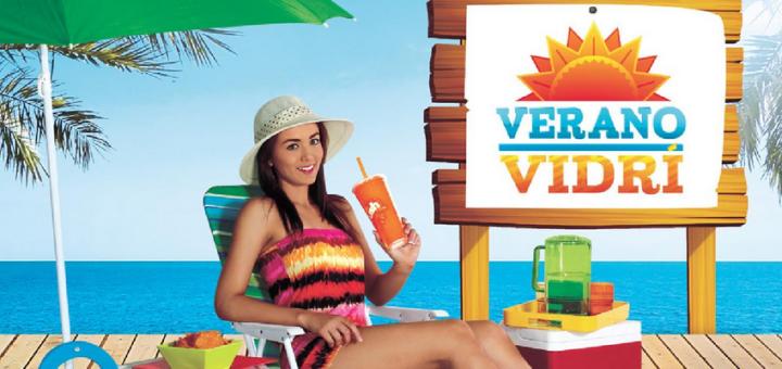 folleto de ofertas de verano 2015 vidri