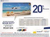 promocion Boletos aereos VUELAFACIL