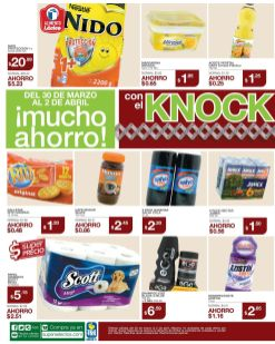 super selectos ofertas de la semana santa - 30mar15