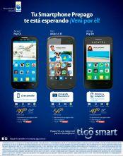 Comena la semana bien conectado con un smartphone TIGO - 20abr15