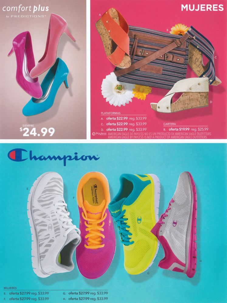 Comfort plus lady SHOES by Predictions women