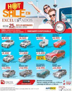 Compra tu auto usado y obten mantenimiento con descuento - 24abr15