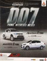 Comprar LANCER MIRAGE carros el salvador