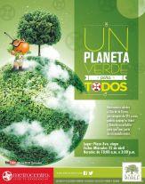 Consigue tu arbolito en el DIA DE LA TIERRA por un planeta verde